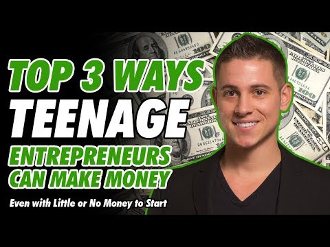 HOW TO MAKE MONEY ONLINE - HOW TO MAKE $100 DOLLARS A DAY ON THE INTERNET | TOP 3 HACKS [REVEALED]