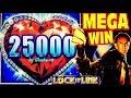 Download  ★ FINALLY! ★ LOCK IT LINK slot machine max bet BONUS BIG WINS! MP3,3GP,MP4