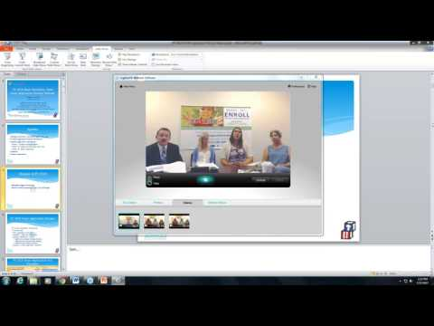 FY 18 DFSS Head Start Grant Application Webinar