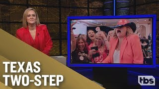 Meanwhile in Texas | November 7, 2018 Act 3 | Full Frontal on TBS