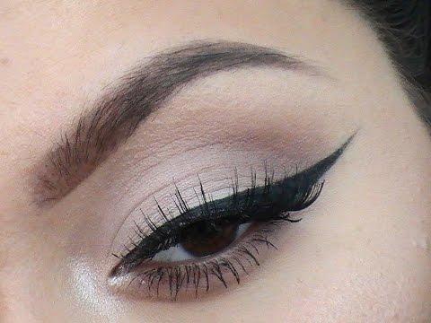Step-By-Step Eyebrow Tutorial Using Anastasia Dip Brow