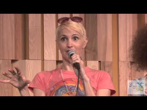 2015 Sync Up Conference: Rock Stars of Crowdfunding