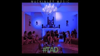 Mackinley Music ft MyMen Kaid - Tsy ahitan-doto (clip officiel)