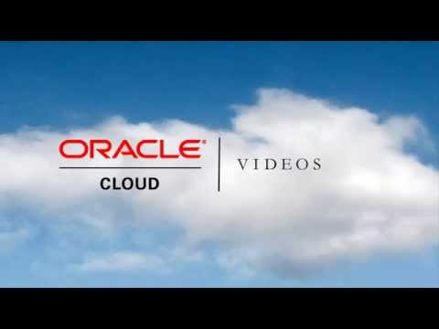 Manage users and roles for Oracle Cloud services