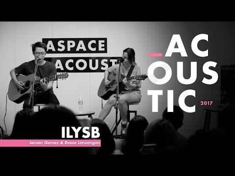 Fete de la Musique 2017 ACOUSTIC - Jensen Gomez and Reese Lansangan - ILYSB
