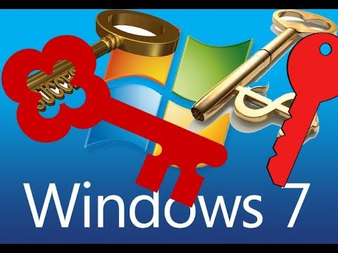 reset  Password windows 7 without any CD/Software in Bangla