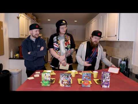 Cookies with Mayhem