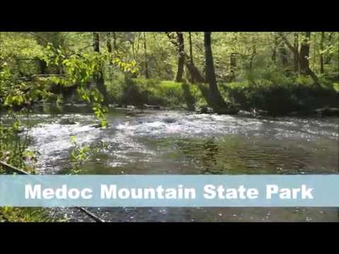 Episode 6 Medoc Mountain State Park