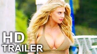 THE LAYOVER Trailer (2017) Movie_HD