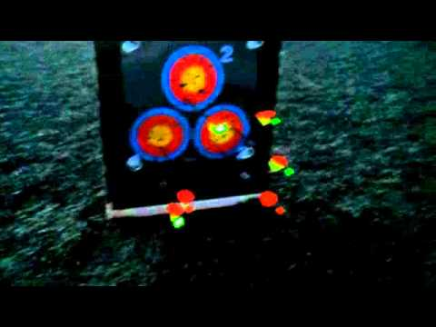 Illuminated Arrow Nock #2