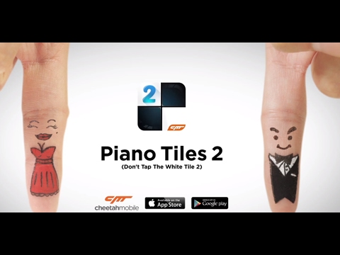 CHEAT Piano Tiles 2 JULY WORKING 2017