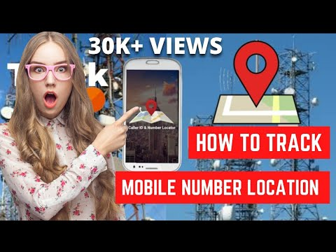 How To Track caller ID & Number Locations city,state, country, (HINDI):-Technical Subham