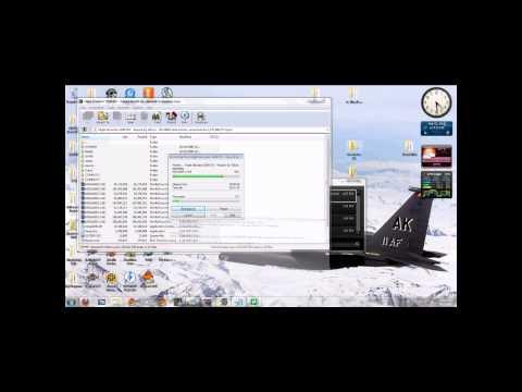 Full Cracked Version Flight Simulator 2004.