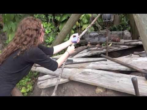 Walt Disney World Vlogs February 2013: Day 7 - Hollywood Studios (Episode 44)