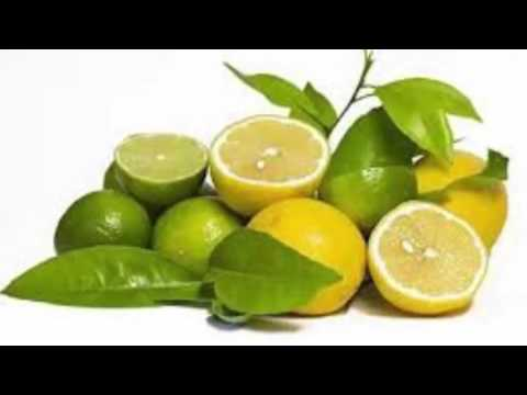Homemade Detox Water – Ideal For A Flat Stomach