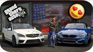 IDK WHICH ONE! 😍 - GTA 5 Real Life Mod Ep.6