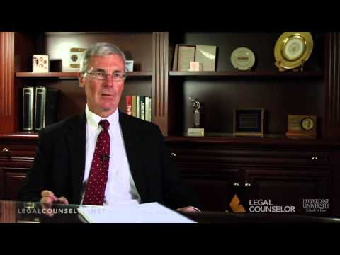 How do you develop rapport with the jury during trial? Legal Counselor Series