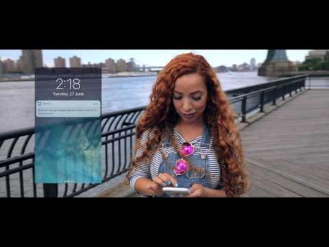 Skrite -  Short Commercial