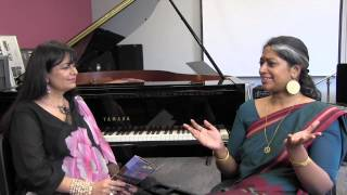 Founder \u0026 Director, Berklee College of Music India Ensemble:  Annette Philip on Chai With Manju