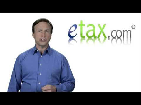 eTax.com How to Report 1099-K