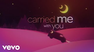 Brandi Carlile - Carried Me with You (From \