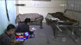 Proses Pemakaman Jenazah Korban Kecelakaan Maut di Subang - NET5