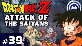 Dragon Ball Z Attack of the Saiyans Part 39   TFS Plays