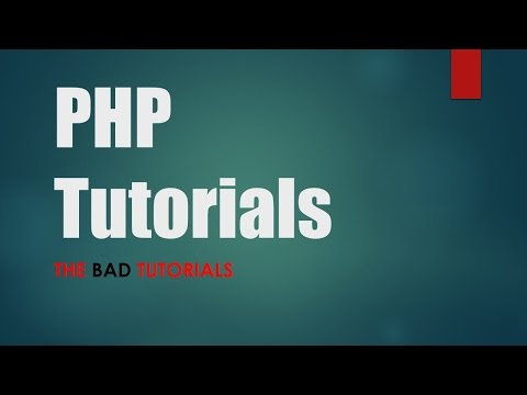 PHP & MySQL Tutorial - 40: Passing Values Through Query String