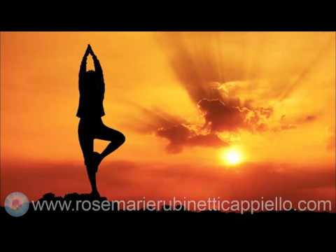 Owning your healing power 8/18/15 (intro)