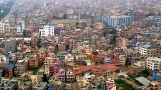 BHARATPUR TO KATHMANDU!!! - Nepali Travel Video