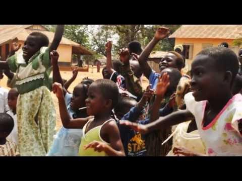 AutoDrill Charity Efforts - Partner Organiztion Adopt One Village - Hunterdon