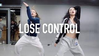Missy Elliott - Lose Control  / Youjin Kim X Sieun Lee Choreography