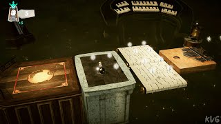The Addams Family: Mansion Mayhem - Bomb Cruise (Mini Games) - Gameplay (PC UHD) [4K60FPS]