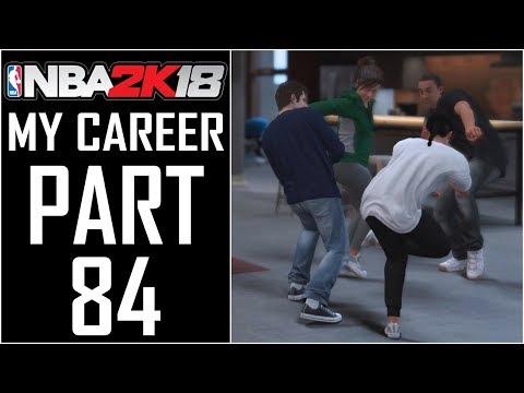 NBA 2K18 - My Career - Let's Play - Part 84 -