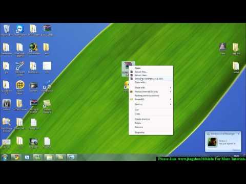 Tutorial- How To Get XEX Menu Onto Your Jtag Xbox 360