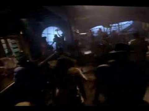 Michael Jackson - Smooth Criminal FULL VIDEO