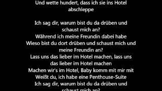 Kid Ink - Hotel (feat. Chris Brown) [Deutsche Übersetzung / German Lyrics]