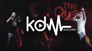 KacketDoleMafia Vlog: Corona i Rimski (2 Kajle Tour) Nocas Nisam Tvoj @Novi Sad - The Quarter