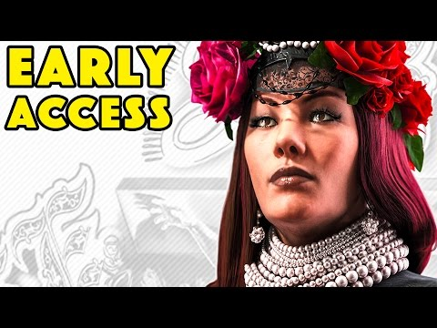 EARLY ACCESS ►Ghost Recon Wildlands Multiplayer Full Gameplay◄ Ghost Recon Wildlands PS4 Gameplay