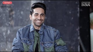 """""""I want to do everything that people think I can't do,"""" says Ayushmann Khurrana"""