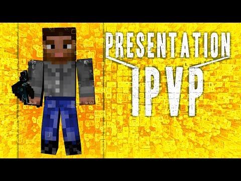 -|PVP|- Détente PVP - Présentation de ipvp