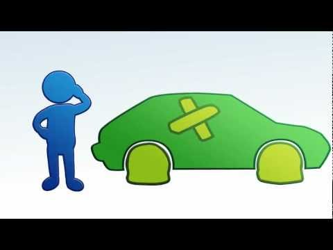 Giveacar- The Uk's First Scrap and Auction Car Donation Scheme