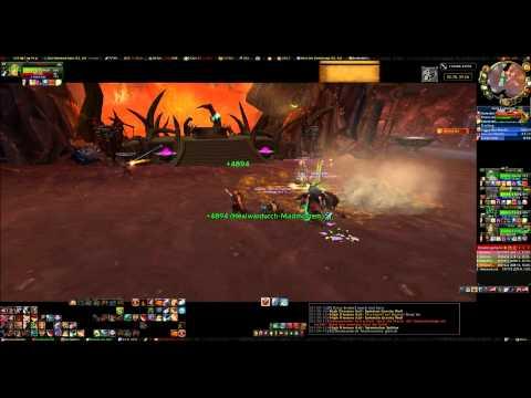 Der steinerne Kern Guide - Hohepriesterin Azil - HD - WoW - World of Warcraft - Cataclysm