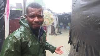 Société : Visite de terrain du Préfet d'Abidjan das les quartiers précaires