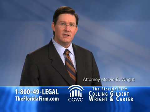 The Florida Firm WIll Help You When Insurance Agents Call
