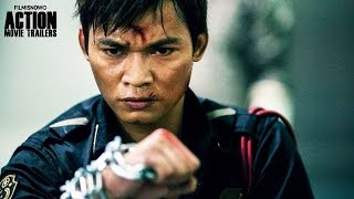 TONY JAA | Best Fight Scenes Clip Compilation