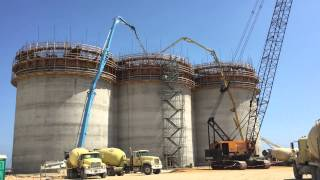 """Port Of Gulfport Silo Pour - """"3 Pack"""""""