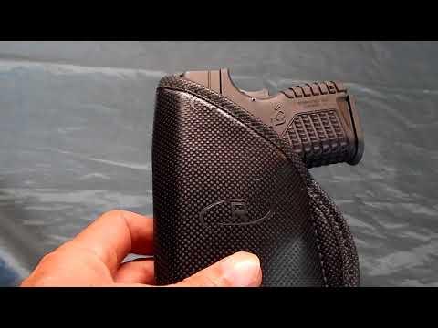 Remora Concealment Holster Comfortable & Convenient Review