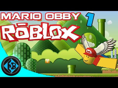Roblox - Obby Time - Mario! [1]