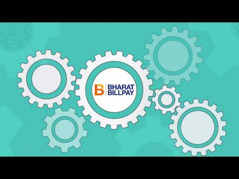 Bharat BillPay – One stop solution for all your bill payments.